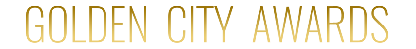 Golden City Awards logo